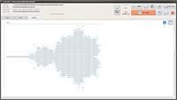 SQLite Fun: Mandelbrot